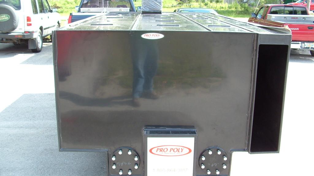 4-Guys Water T-Tank