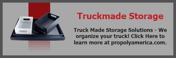 truckmade storage